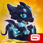 Dragon Mania Legends – Animal Fantasy MOD APK 6.1.2a