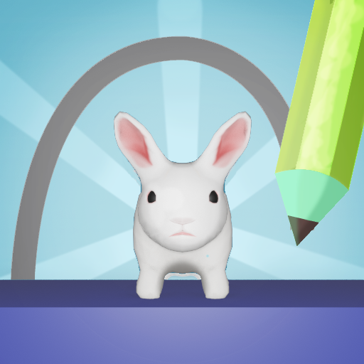 Draw and Rescue! MOD APK 0.1.6
