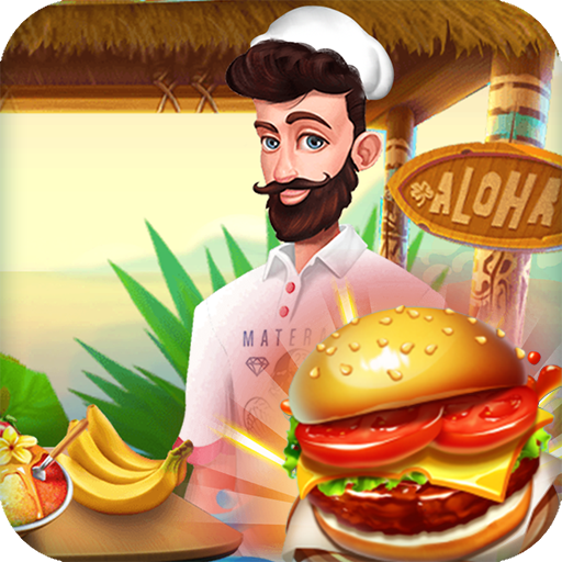 Dream Island Kitchen MOD APK 1.0.6