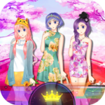 Dress Up – Anime Fashion MOD APK 1.0.4