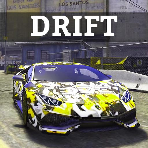 Drift Car Racing Game 3D:Drift Max Pro Simulator MOD APK 4.97