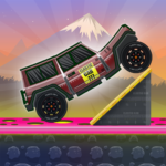 ELASTIC CAR 2 CRASH TEST MOD APK 0.0.50.2