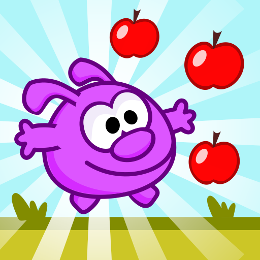 Edward's Apple Run: Run and Jump Platform Game MOD APK 1.12