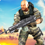 Elite Army Special Mission : FPS Gun Shooting game MOD APK 1.3