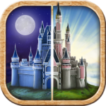 Enchanted Castle Find the Difference Games MOD APK 2.8