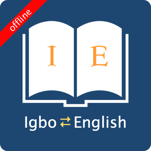 English Igbo Dictionary MOD APK nao