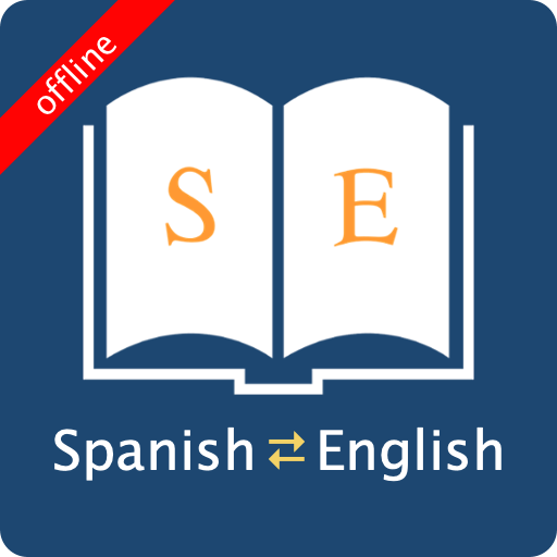 English Spanish Dictionary MOD APK nao