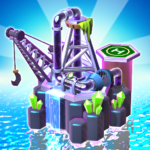Factories Inc : Idle Tycoon Game MOD APK 1.0.8