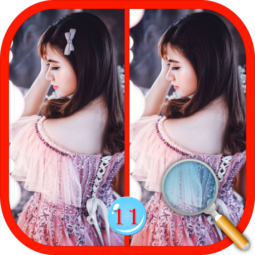 Find Difference Game 2020 MOD APK 1.8