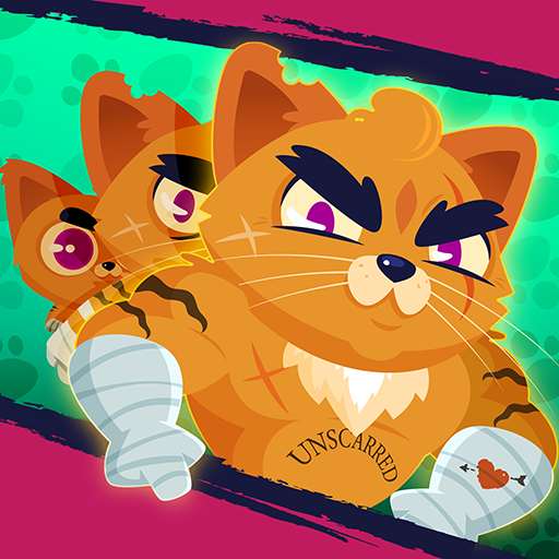 Fist of Furry – Idle Cat Mafia Clicker MOD APK 0.11