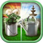 Flower Garden Find The Difference – Spot It Game MOD APK 1.1.6