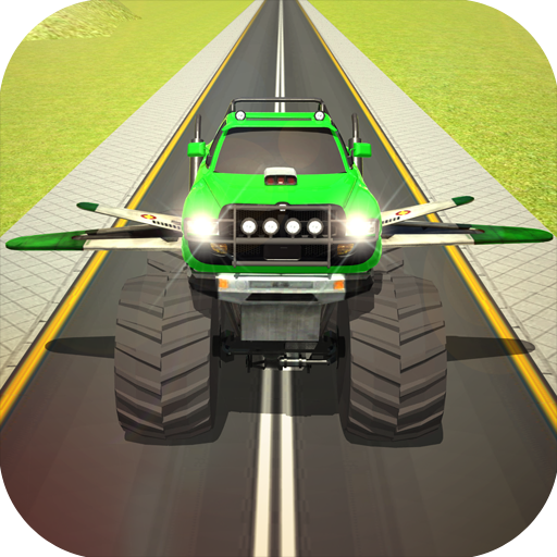 Flying Truck Pilot Driving 3D MOD APK 2.2