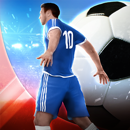 Football Rivals – Team Up with your Friends! MOD APK 1.28.8