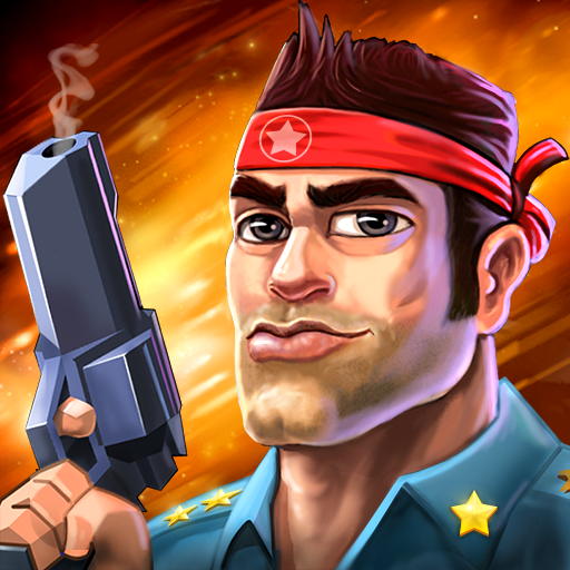 Frontline Soldier – Metal Commander War MOD APK 2.49