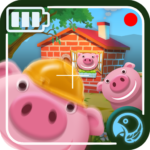 Funny Adventures Of The Three Little Pigs MOD APK 3.07