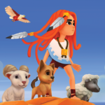 Gaia Girl – Pet Rescue MOD APK 0.9