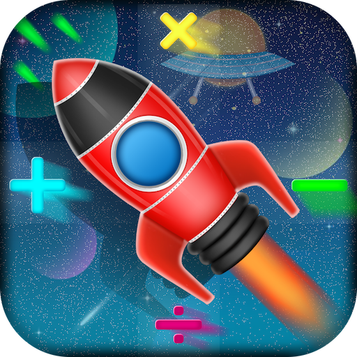 Galaxy Addition And Subtraction MOD APK 1.0.1