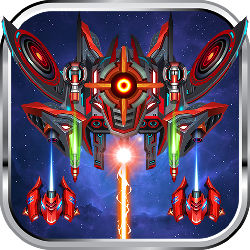 Galaxy Wars – Fighter Force 2020 MOD APK 3.8