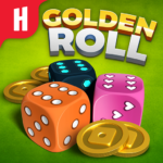Golden Roll: The Yatzy Dice Game MOD APK 1.5.0