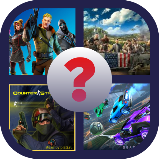 Guess The Game MOD APK 7.6.3z