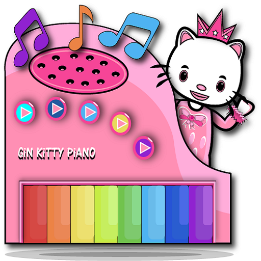 Happy Kitty Piano Animals&Numbers Learn MOD APK 1.5