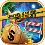 Hidden Objects Crime Scene Clean Up Game MOD APK 2.8