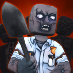 Hide from Zombies: ONLINE MOD APK 1.00