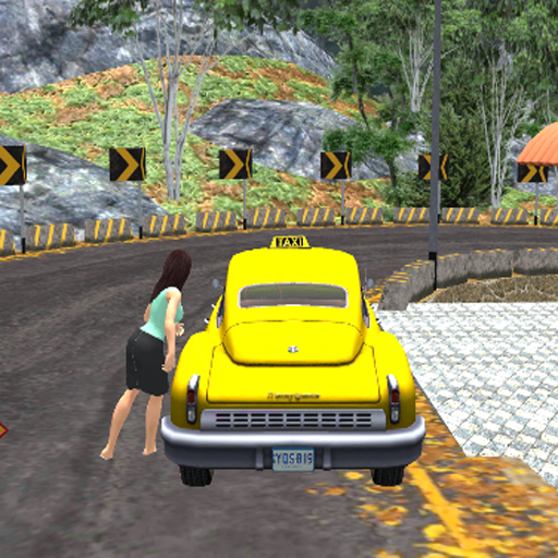 Highway Taxi Simulator 2020 MOD APK Varies with device