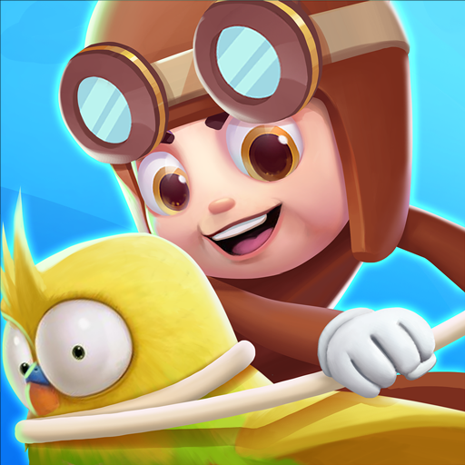 Hunting Birds – Collect Birds and Rewards MOD APK 1.3