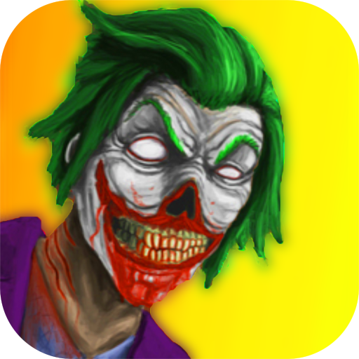 Ice Scary Joker : Granny Horror Evil Neighborhood MOD APK 1.2