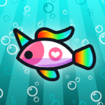 Idle Fish Aquarium MOD APK 1.1 for Android