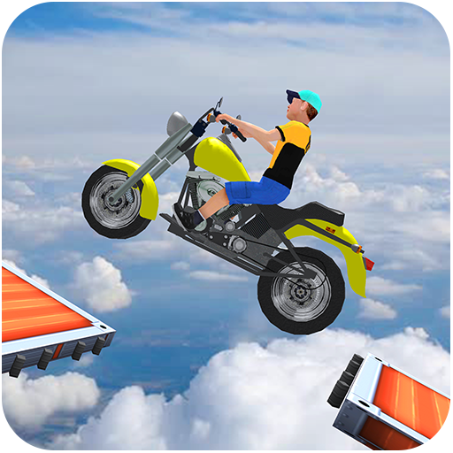 Impossible Bike Rider: Kids Ramp Stunts MOD APK 1
