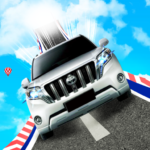 Impossible Prado Car Stunt – Ramp Stunts 3D Game MOD APK 1.3