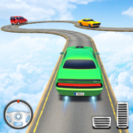 Impossible Track Car Driving: Stunt Games 2020 MOD APK 1.0.4