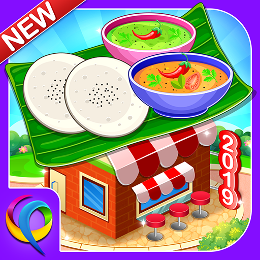 Indian Street Food – Cooking Game MOD APK 1.0.2