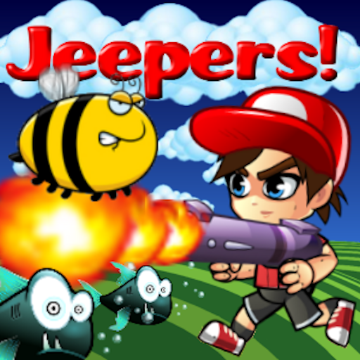 Jeepers Tower Defense – Worlds Pack MOD APK 1.0.27