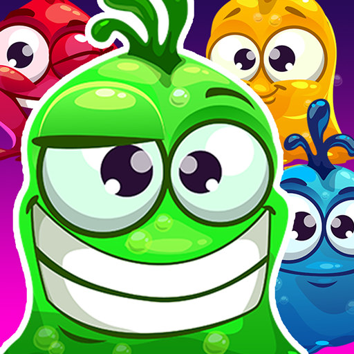 Jelly catch MOD APK 1.3