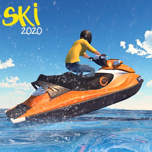 Jet Ski Racing 2019 – Water Boat Games MOD APK 1.12 for Androidfor Android