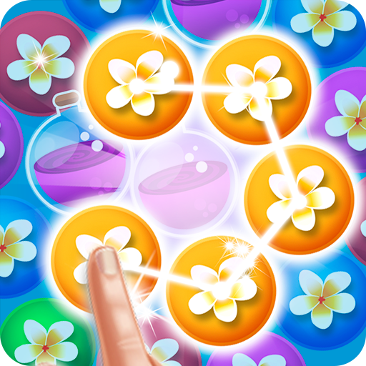 Jewel Diamond Linker – Bubble Blast MOD APK 0.12