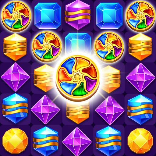 Jewels Adventure Star MOD APK 1.2
