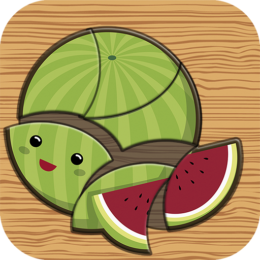 Jigsaw wooden puzzles for kids MOD APK 1.8