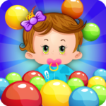Kindergarten : Bubble Shooter, Pop Shooter Game MOD APK 1.5.29