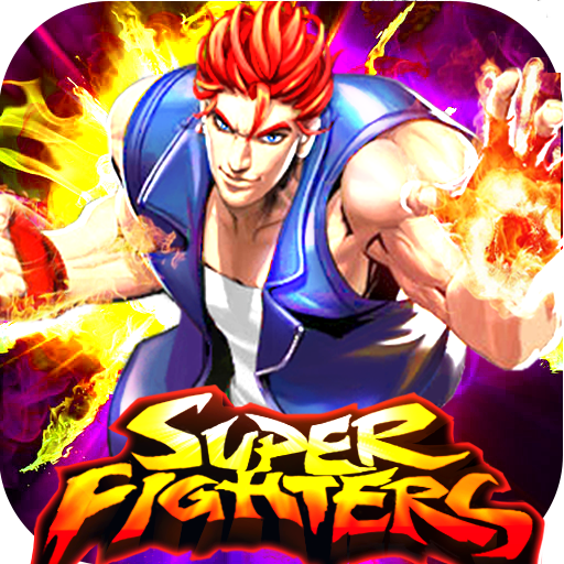 King of Fighting: Super Fighters MOD APK 3.3