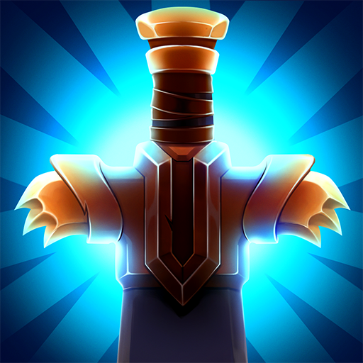 Leader: Tribal Invasion MOD APK 1,0