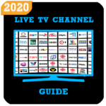 Live TV All Channels Free Online Guide 2020 MOD APK 1.1