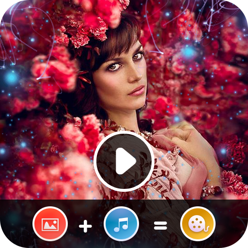 Love Photo Effect Video Maker : Photo Slideshow MOD APK 1.1