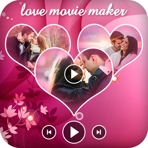 Love Photo Video Maker With Music MOD APK 1.7