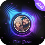 MBit : Particle.ly Lyrical video status maker 2020 MOD APK 1.0