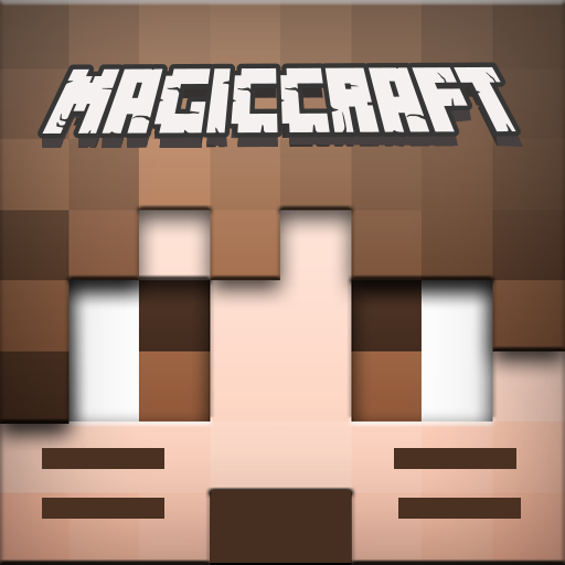 Magic Craft 2020 – Crafting And Building World MOD APK 3.0
