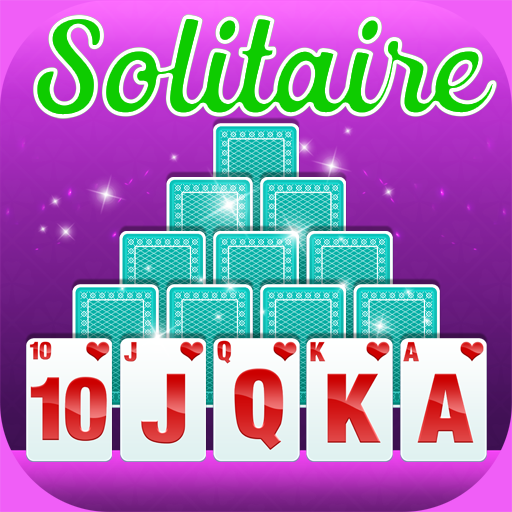 Match Solitaire – New Adventure Pyramid Solitaire MOD APK 1.8